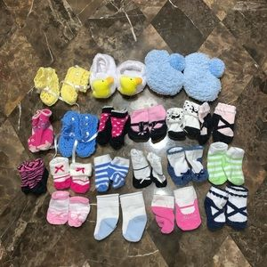 Other - Lot of socks